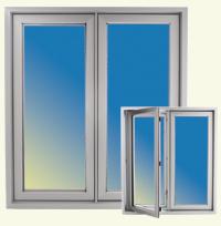 Fenêtre à battant EcoPlus