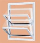 Mouvement de fenêtre à guillotine