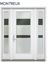 Détails du modèle Montreux